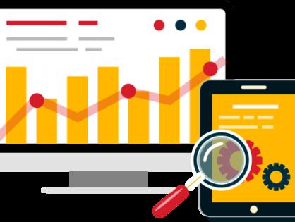 Digital Dashboards and Analytics