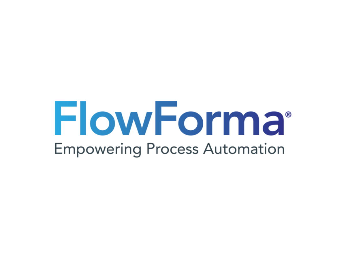 Why FlowForma Process Automation Is My Digitisation Tool of Choice