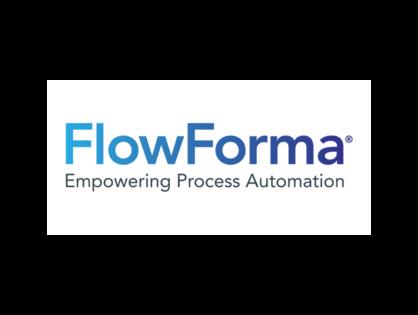 FlowForma and Data